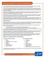 ebola factsheet fr