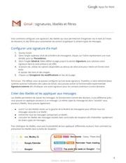 fr gmailsignatureslabelsandfilters