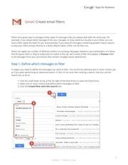 gmailcreateemailfilters