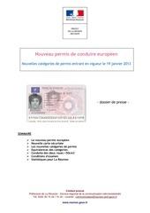 2013 01 18 dossier de presse nouveau permis europeen cle734af8