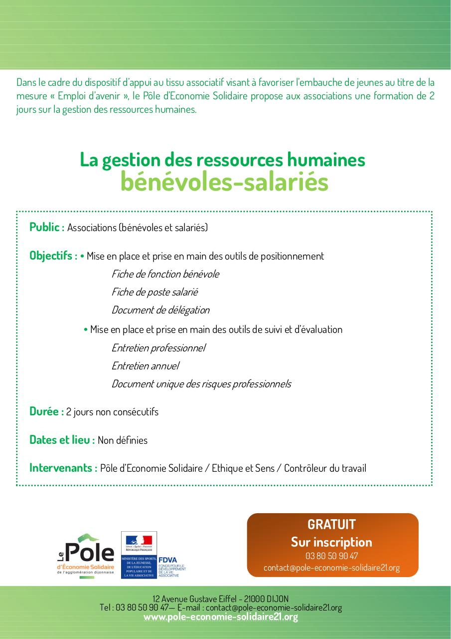 Aperçu du document Programme - Formations sur la communication associative.pdf - page 1/1