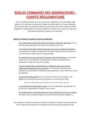 charte commune des moderateurs 5