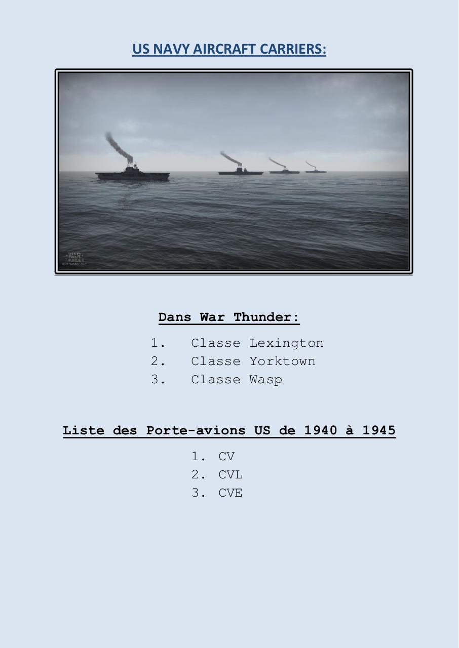 US Navy Aircraft Carriers.pdf - page 1/7