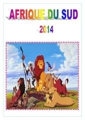 Fichier PDF afrique du sud 2014