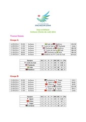 Fichier PDF football asian games 2014