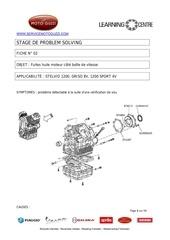 Fichier PDF fuite vilo 8v