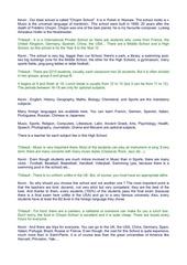 Fichier PDF anglais ecole ideale