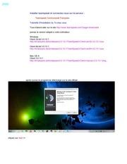 Fichier PDF installation du teamspeak et du serveur tcf