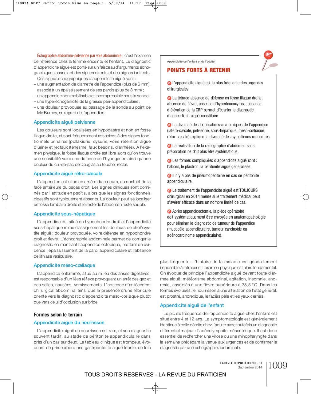 1007! RDP7 ref351 voron:Mise en page 1 par ccampos ...