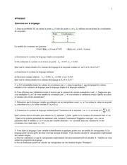 Fichier PDF exercices krigeage