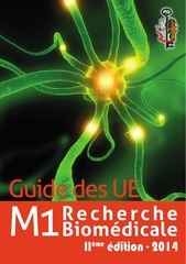 acle guide des masters 2014