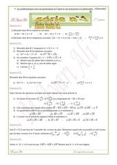 serie n 1 2eme science