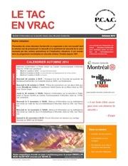 Fichier PDF tac en vrac automne 2014