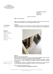 rapport expertise amiante 18 10 2014