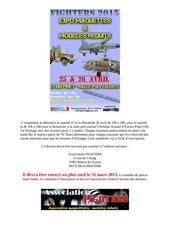 Fichier PDF dossier inscription fighters 2015