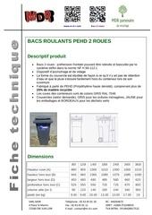 Fichier PDF bacs roulants pehd 2 roues