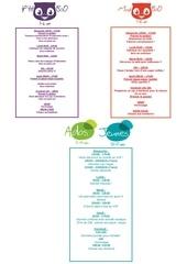 programme clubs enfants toussaint 2014