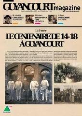 guyancourt magazine 480 23 octobre2014