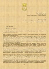 lettre a bailly 5 enrolement gendarmerie