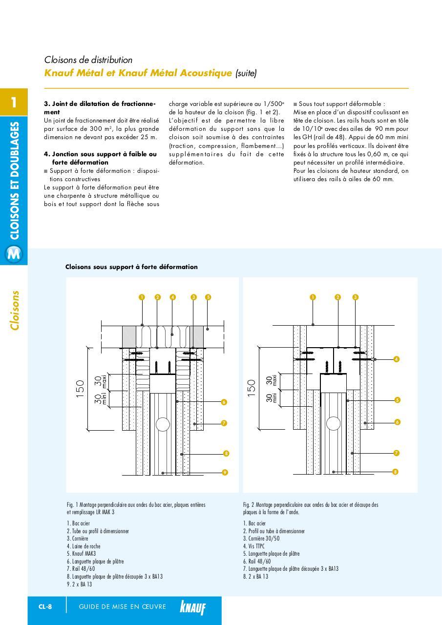 TÉLÉCHARGER DTU 25.41 PDF