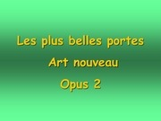 Fichier PDF porte et portail art nouveau