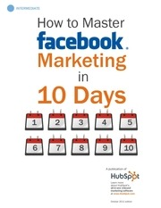 how to master facebook marketing in 10days