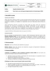 Fichier PDF oxus senior operations expert 1014 final fr v3