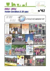 2014 journal n 61 edition octobre