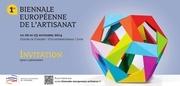 invitation biennaleartisan