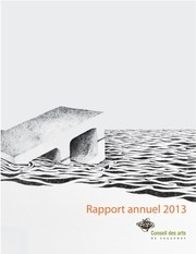 rapport annuel 2013 complet