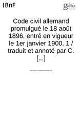 code civ allm
