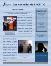 infolettre acetdq octobre 2014