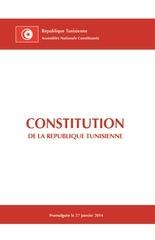 constitution tunisienne 27 janvier 2014