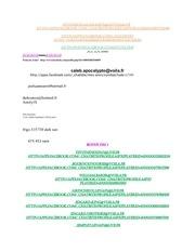 Fichier PDF liste compte ghost jd