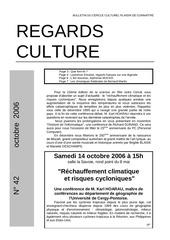 Fichier PDF regard culture n 42