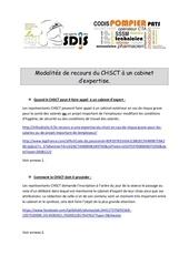 Fichier PDF modalites de recours du chsct a un cabinet d expertise