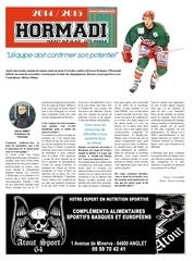 sportsland pays basque hormadi