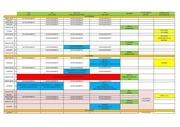 calendrier parents ecole de rugby saison 2014 2015