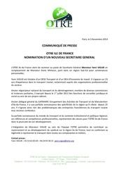 Fichier PDF cp nomination nouveau sg otre idf