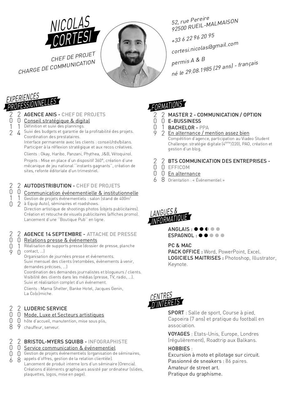 fichier pdf cv nicolas cortesi 20143