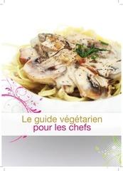 guide chef imprim
