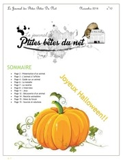 Fichier PDF journal pbdn 10