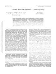 Fichier PDF lesbian parents golombok et al 2003