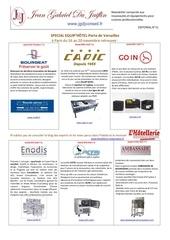 newsletter n 11