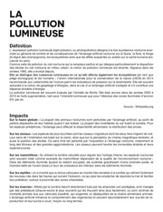 Fichier PDF pollution lumineuse