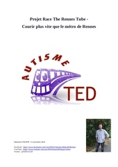 projet race the tube rennes