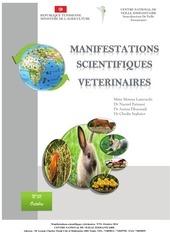 manifestations scientifiques veterinaires n 51 octobre14