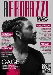 afrorazzi mag numero 10 mois novembre 2014