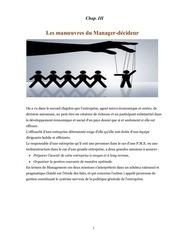 cours principes de gestion chap 3 1