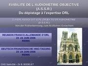Fichier PDF fiabilite de l audiometrie objective reims